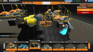 Robocraft Let's Play на русском.
