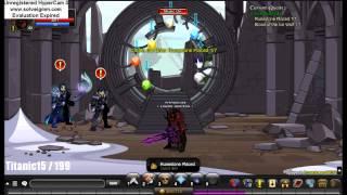 AQ Worlds ''zu Erstellen, die Tor'' (Quest)