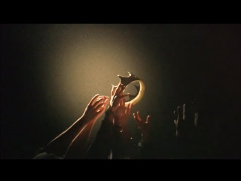 WHITE ASH / Casablanca 【Music Video】