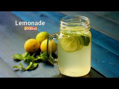 Lemonade  Ventuno Home Cooking