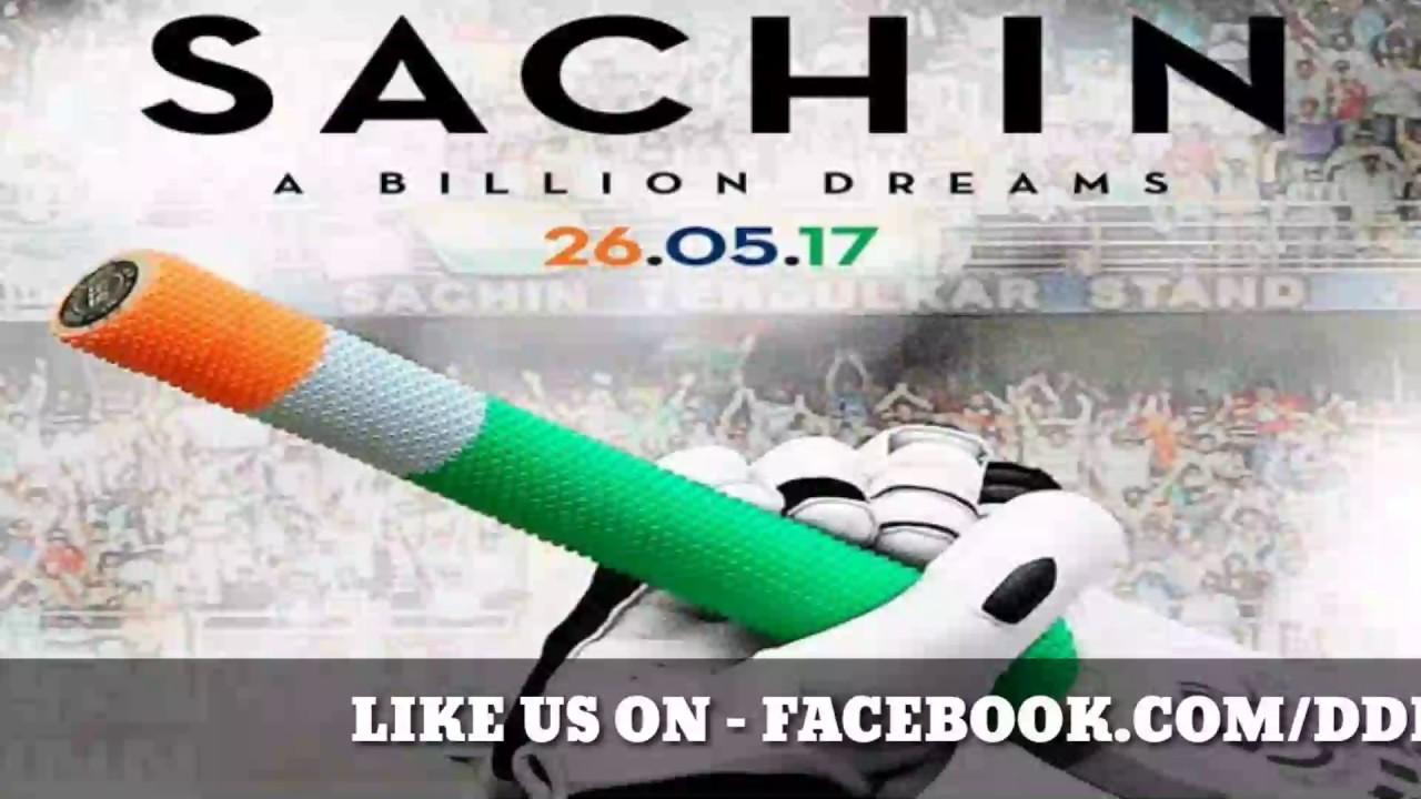 sachin a billion dreams torrent