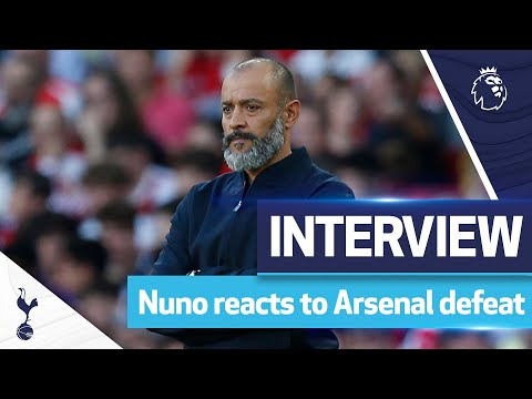 """""""It's a tough, tough day for us."""" 