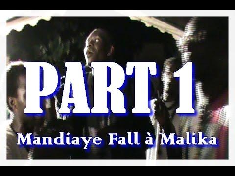 Mandiaye fall