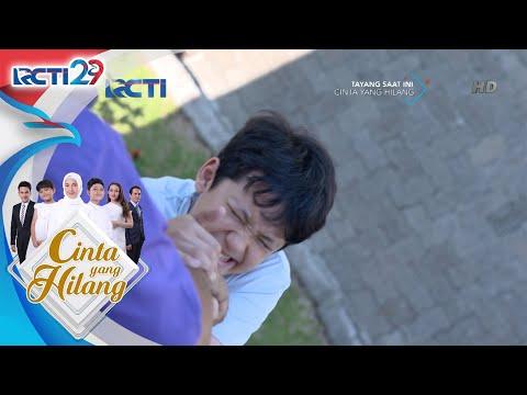 CINTA YANG HILANG - Ilham Terjatuh Akibat Jarwo [11 September 2018]