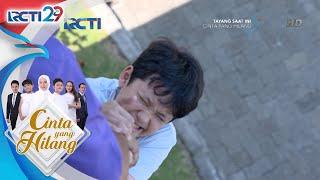 Download lagu CINTA YANG HILANG Ilham Terjatuh Akibat Jarwo MP3