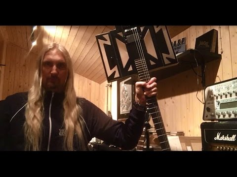 "HAMMERFALL - ""Built To Last"" Track-By-Track with Snippets (Part 2) 
