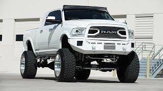 Custom Lifted Trucks v3 | Diesel Shooter | Lewisville Autoplex