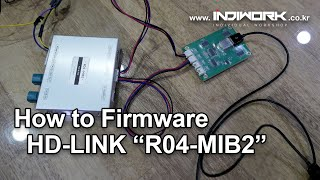Download How To Firmware Hd Link R04 Mib2 By 인디웍 Indiwork
