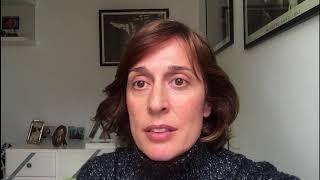 Clara Segura - Llibertat presos polítics