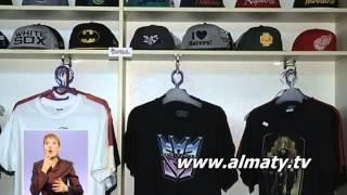 Первый магазин казахских комиксов открылся в Алматы(, 2014-07-25T04:49:42.000Z)