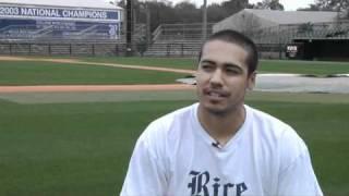 Player Profile: Anthony Rendon, Rice Baseball