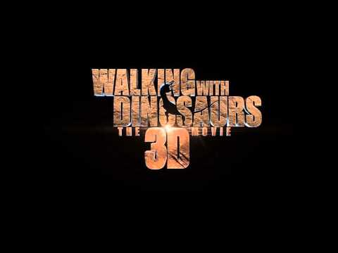 Walking with Dinosaurs 3D OST:  Like a Warrior