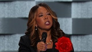 Mother of slain black teen: Clinton supports us