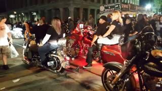Texas bike rally