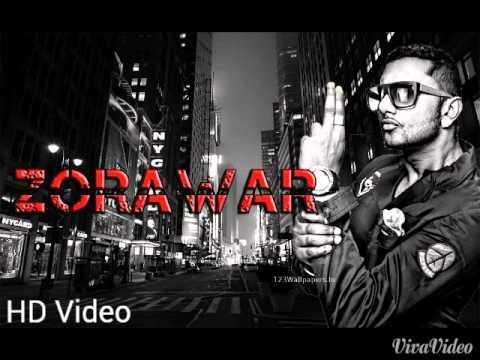 Zorawar Movie Latest Video Song  Ishq Khudai