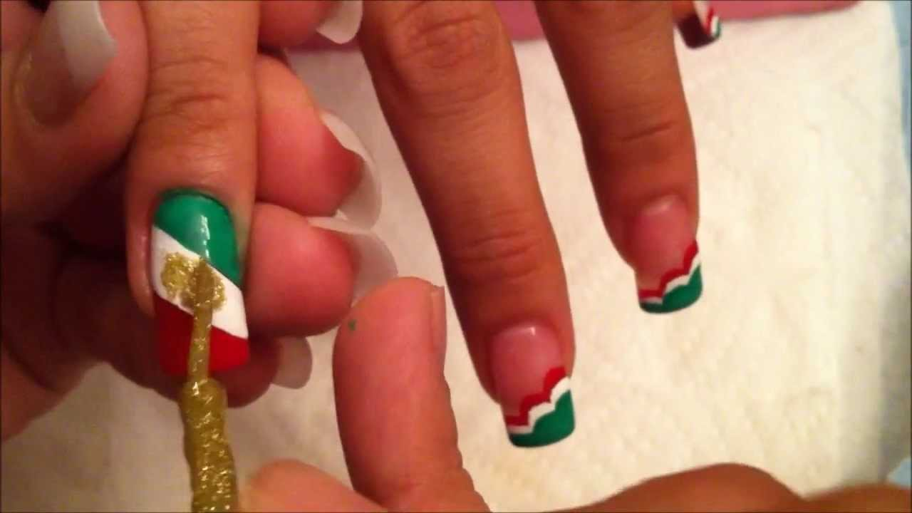 Mexico Nail Designs Images Art And Design Ideas