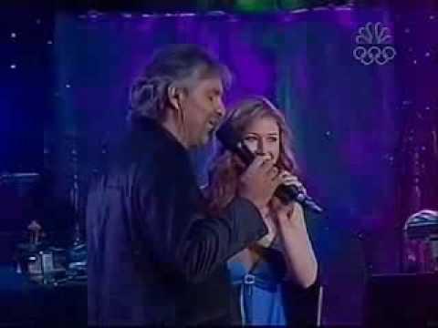 Andrea Bocelli & Hayley Westenra, Vivo Per Lei