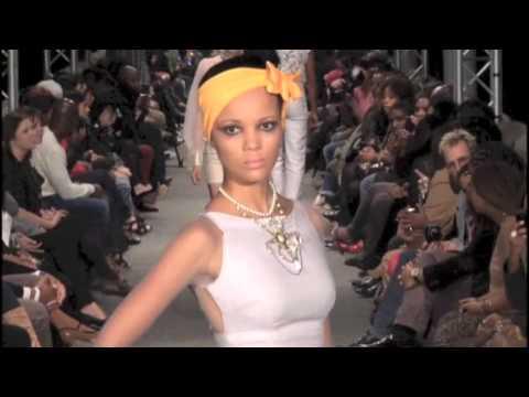 ZARTH DESIGNS - Durban's Fashion By The Sea 2012