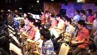 Such Love - SatoMusen - Live@B-flat 2010.05.23