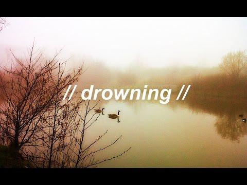 banks // drowning [lyric video]