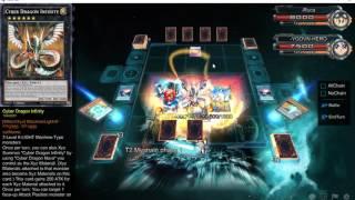 YGOPRO 2 : Demo trải nghiệm duel Yu-Gi-Oh! 3D