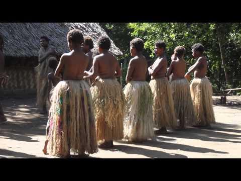 Danses traditionnelles - Tribu de YAKEL