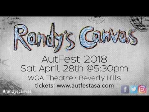 Randy's Canvas - Official Selection AutFest 2018