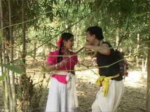 Chhattisgarhi Song - Chherkin Turi