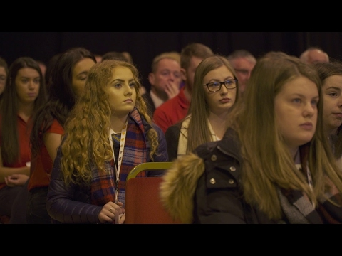 Girls in Energy Conference 2016