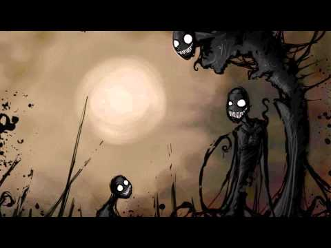 Dark Piano Music - The Shadow People (Original Composition)