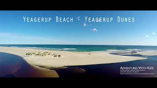 Yeagerup Beach and Dunes