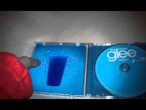 Glee Cast - Glee The Music, Volume 4 Unboxing