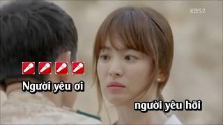 [Karaoke ]This Love - Dương Hoàng Yến