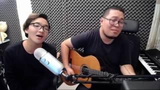 Em dạo này cover - Hiển Râu guitar vs Hoàng Dũng