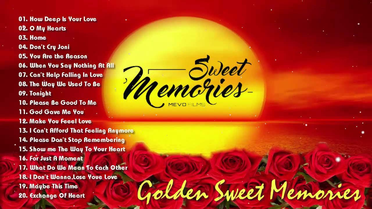 Greatest Hits Golden Oldies Oldies But Goodies 50 S 60 S 70 S Love Songs Youtube