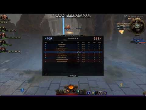 Neverwinter PVP Tornado of Souls Vs Exodus