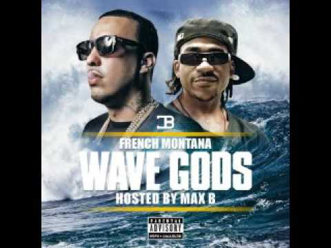 French Montana - Wave Gods Full Mixtape + download