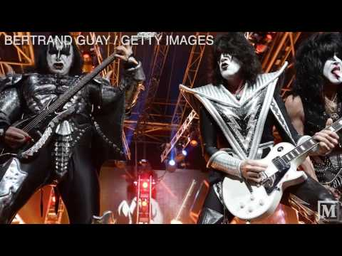 Paul Stanley KISS coming for 'victory lap' at Allentown Fair Mp3