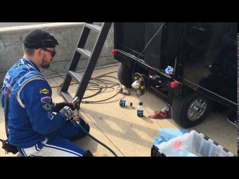Indianapolis Motor Speedway - Lilly Diabetes 250