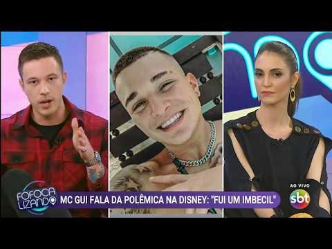 Fofocalizando, Segunda-feira 11/11/2019, Completo