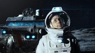 孤身月球工作3年 结果却是惊天骗局 5分钟看完经典高分科幻片《月球》