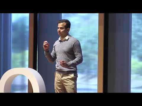 Chess: an educational tool for Emotional Intelligence | Ash Reddy | TEDxUQ