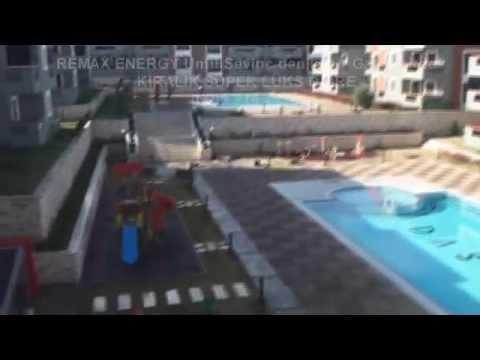 REMAX ENERGY Ümit Sevinç den İzmir Gaziemirde KİRALIK SÜPER LÜKS DAİRE K-05