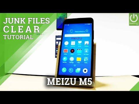 Resetting Videos MEIZU M6s - HardReset info
