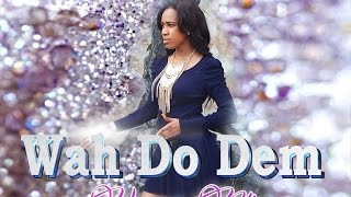 Vanessa Bling - Wha Do Dem (Raw) [Jelly Wata Riddim] March 2015