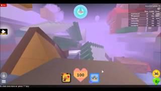 Roblox gameplay Episode #2 Super bomb Survival