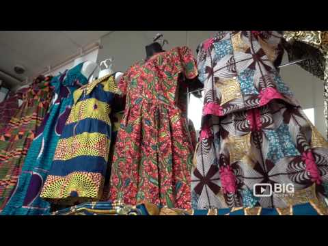 African Queen Fabrics a Fabric Stores in London offering Fabric and Clothes
