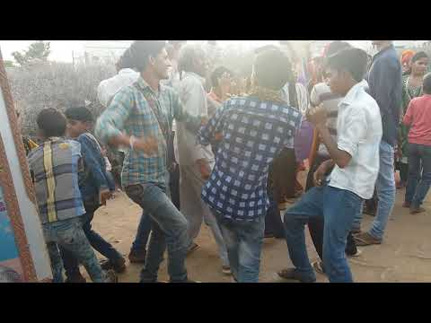 New Marwari Sadi Dance 2017
