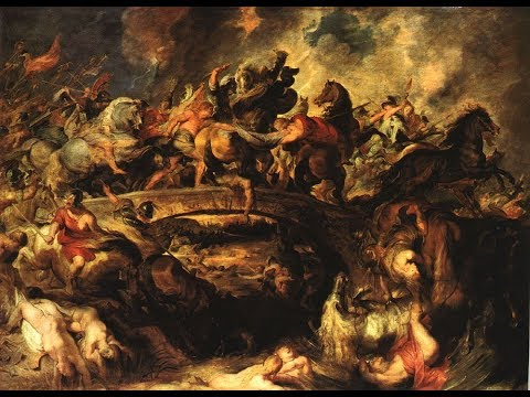 Handel: Overtures and sinfonias (Part1: oratorios)