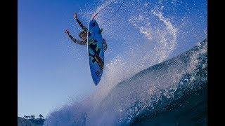 "Vissla's new profile film ""22"" featuring Cam Richards"